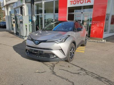 gebraucht Toyota C-HR 1.8 HSD Style