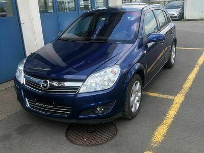 gebraucht Opel Astra 1.8i 16V Diamond Automatic