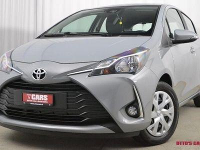 gebraucht Toyota Yaris 1.5 Trend 2019