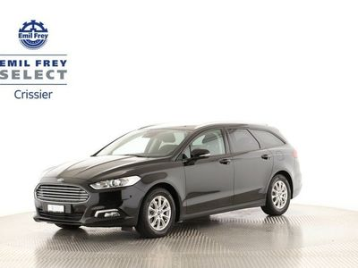 gebraucht Ford Mondeo 2.0 TDCi 180 Business Plus