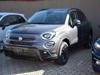 gebraucht Fiat 500X 1.3 GSE S-Design