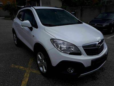gebraucht Opel Mokka Mokka 1.4 4x41.4 4x4