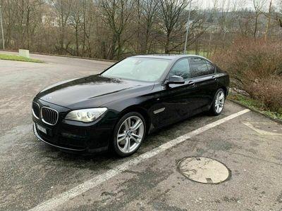 gebraucht BMW 750 7er 750d xdrive 7er d xdrive