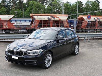 gebraucht BMW 118 d Sehr gepflegt, sehr günstig!! Diesel