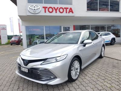 gebraucht Toyota Camry 2.5 HSD e-CVT
