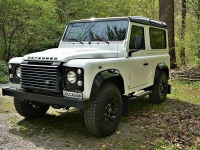 gebraucht Land Rover Defender 90 2.2 TD4 SW SE