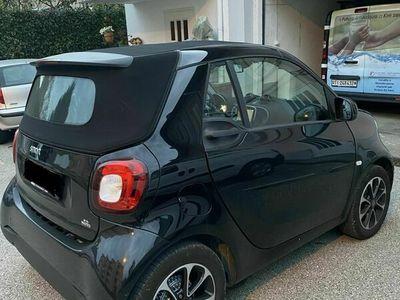 gebraucht Smart ForTwo Cabrio Fortwo CABRIO