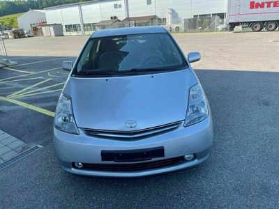 gebraucht Toyota Prius 1.5 16V Hybrid
