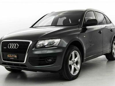 gebraucht Audi Q5 3.2 FSI quattro S-tronic S-LINE INNEN & AUSSEN