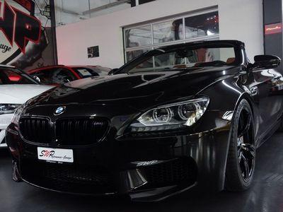 gebraucht BMW M6 Cabriolet 6er INDIVIDUAL Drivelogic
