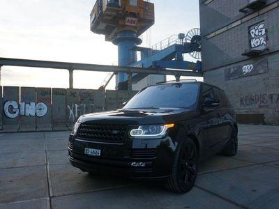 gebraucht Land Rover Range Rover 5.0 V8 SC Vogue LWB