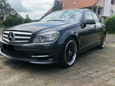 gebraucht Mercedes C300 C-Klasse(280) Avantgarde 7G-Tronic