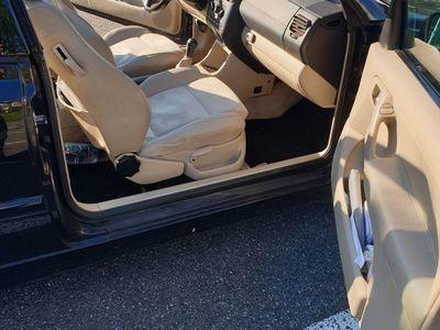 gebraucht VW Golf Cabriolet 4
