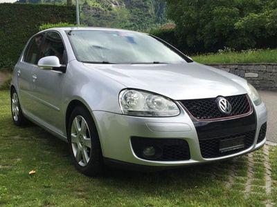 gebraucht VW Golf V 1.4 TSI GT