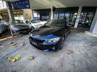 gebraucht BMW 428 Gran Coupé i SAG
