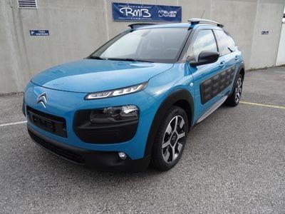 gebraucht Citroën C4 Cactus 1.6 BlueHDi Shine Edition ETG6