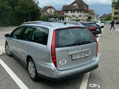 gebraucht Citroën C5 C5 Citrön