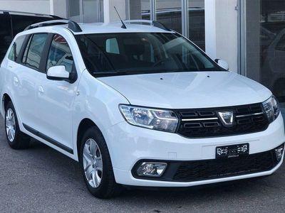 gebraucht Dacia Logan MCV 0.9 Comfort