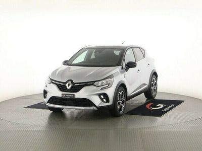 gebraucht Renault Captur 1.6 E-Tech Plug-in Edit