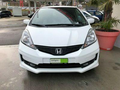 gebraucht Honda Jazz 1.4i Si