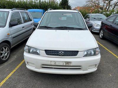 gebraucht Mazda Demio 1.3i-16 Youngster
