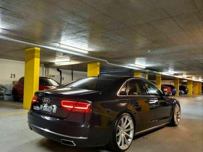 gebraucht Audi A8 A8 4.2TDI4.2TDI