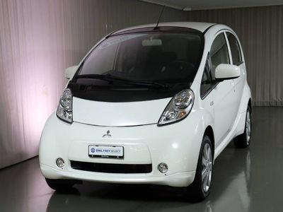 gebraucht Mitsubishi i-MiEV City Car Elektro Style