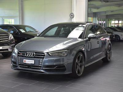 gebraucht Audi S3 S3 / RS32.0 TFSI quattro