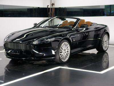 gebraucht Aston Martin DB9 DB9/DBSVolante