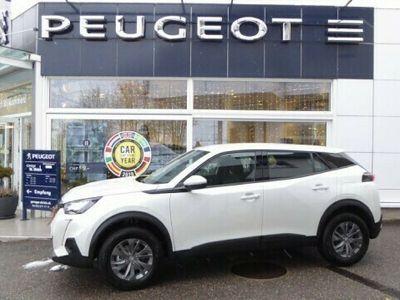 gebraucht Peugeot 2008 1.2 PureTech 130 Allure