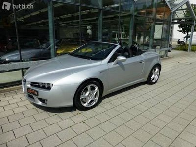 gebraucht Alfa Romeo Spider 3.2 JTS