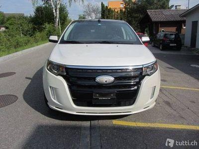 gebraucht Ford Edge 3.7i V6 Sport 4dr. AWD