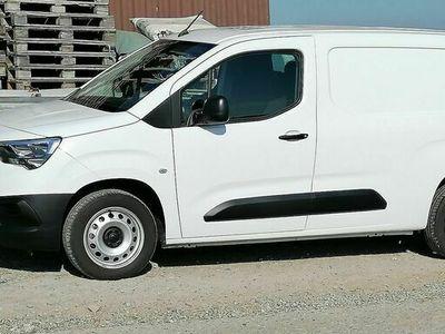 gebraucht Opel Combo Cargo 2.4 t XL 1.5 D Essentia S/S