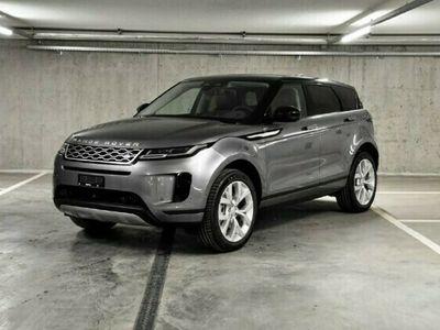 gebraucht Land Rover Range Rover evoque  2.0 T 300 SE