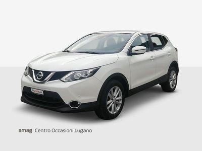 gebraucht Nissan Qashqai 1.2 DIG-T acenta