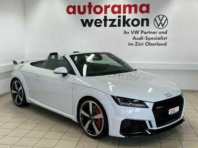 gebraucht Audi TT Roadster TTS / TTRS TTRS S-tronic