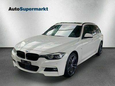 gebraucht BMW 340 3er i xDrive TouringEdMSpo