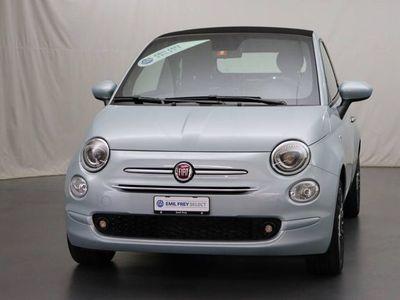 gebraucht Fiat 500 1.0 Hybrid Launch Edition