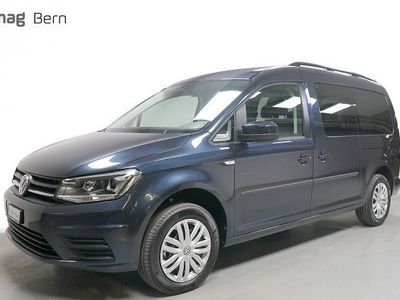 gebraucht VW Caddy Maxi 1.4 TSI Liberty DSG