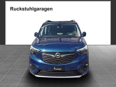 gebraucht Opel Combo Life L1 H1 1.2 Innovation S/S