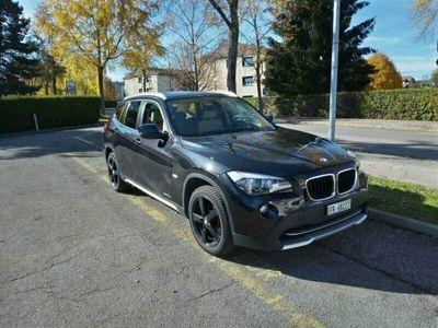 gebraucht BMW X1 E84 20d xDrive