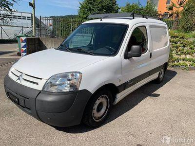 gebraucht Citroën Berlingo 1.4i