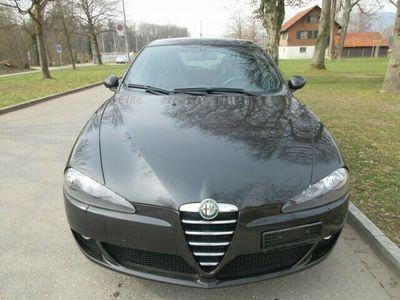gebraucht Alfa Romeo 147 2.0 TS 16V Sport TI