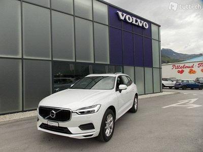 gebraucht Volvo XC60 D4 AWD Momentum