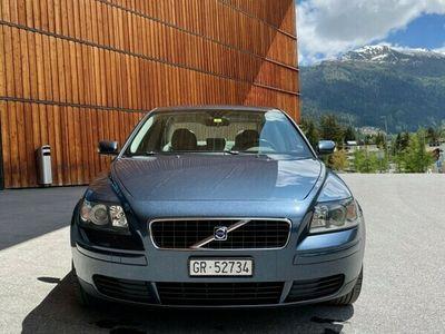 gebraucht Volvo S40 2.4