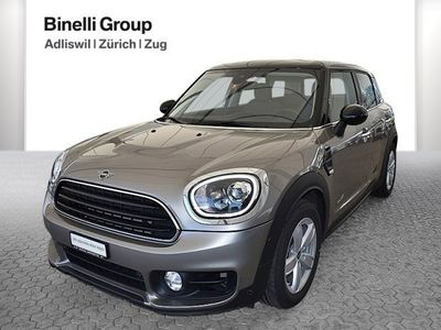 gebraucht Mini Cooper Countryman Countryman ALL4