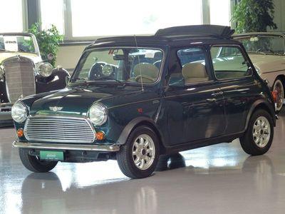 gebraucht Rover Mini Cooper British Open