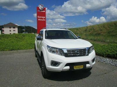 gebraucht Nissan Navara Double Cab Tekna 2.3 dCi 4WD Automatic