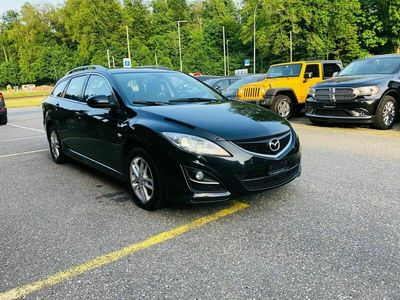 gebraucht Mazda 6 2.0 16V DISI Exclusive