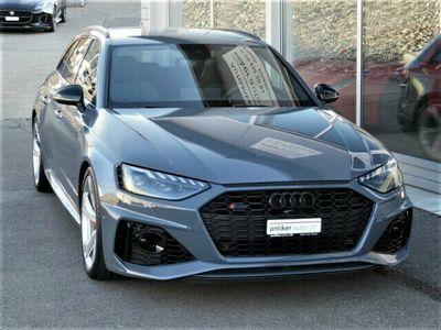 "gebraucht Audi RS4 S4 / RS4 RS4 Avant ""Sonderlack"" quattro tiptronic S4 / RS4Avant ""Sonderlack"" quattro tiptronic"